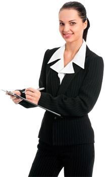 s95dvbtcor-sales-woman[1]